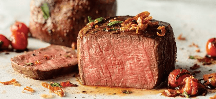 Omaha Steaks Slow Cooker & Skillet Meal Packages Available Now + Free Shipping Coupon!
