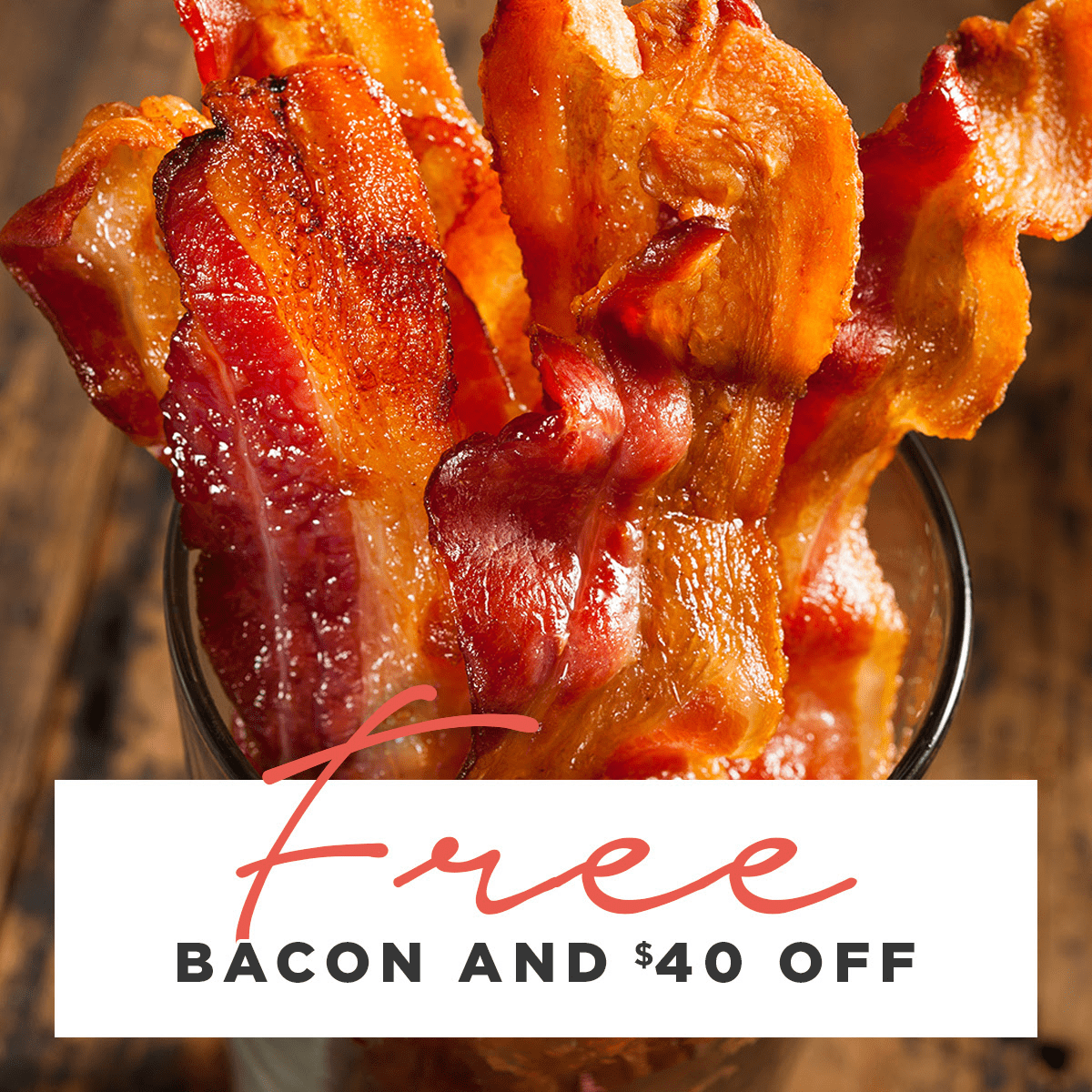 ButcherBox Holiday Deal: Get $40 Off On Your First Two Boxes + FREE Bacon!