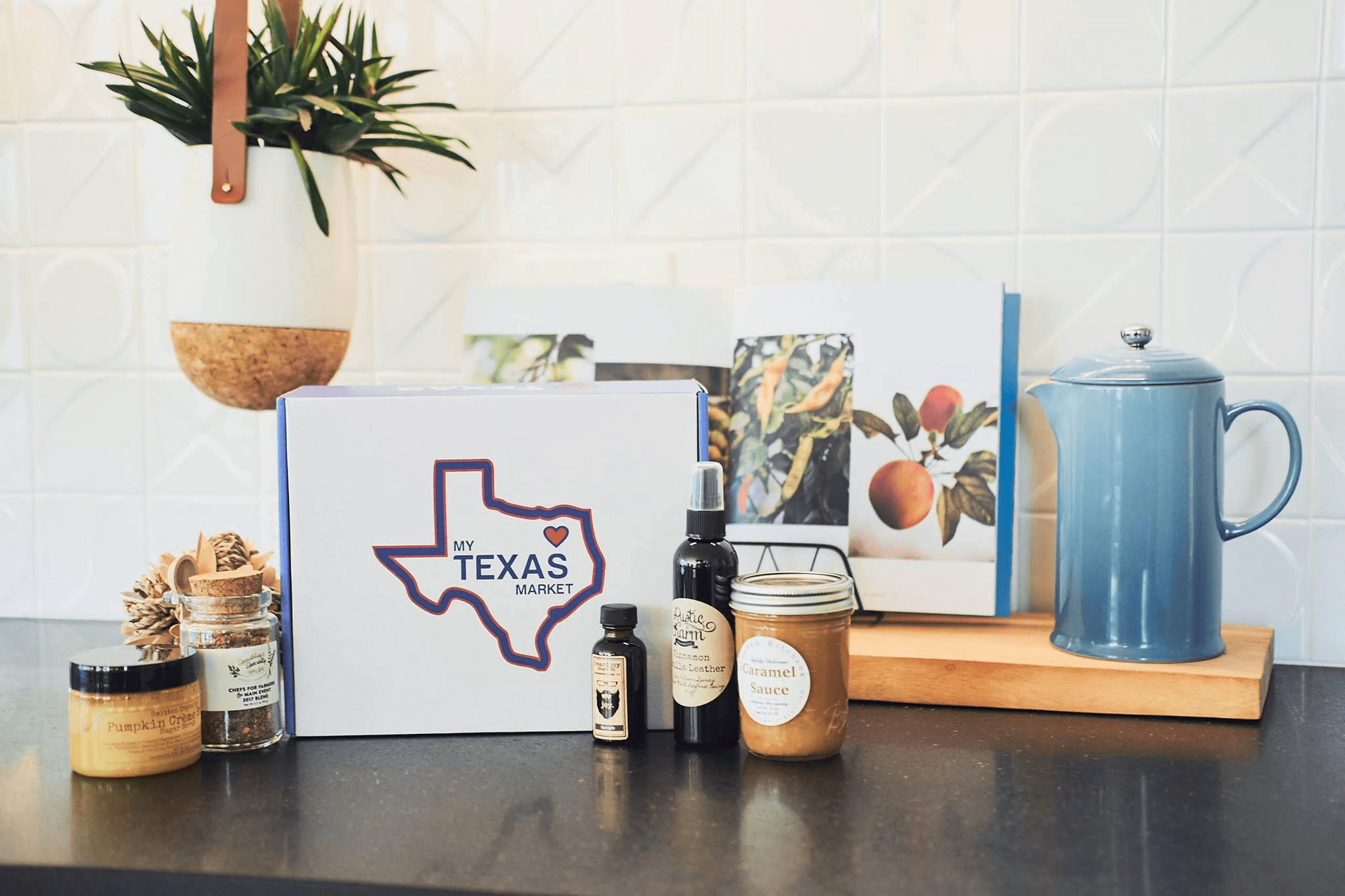 My Texas Market December 2018 Spoilers + Coupon!
