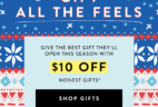Honest Company Coupon: Save $10 On Gift Purchases!