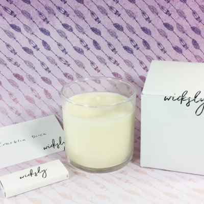 Wicksly November 2018 Subscription Box Review