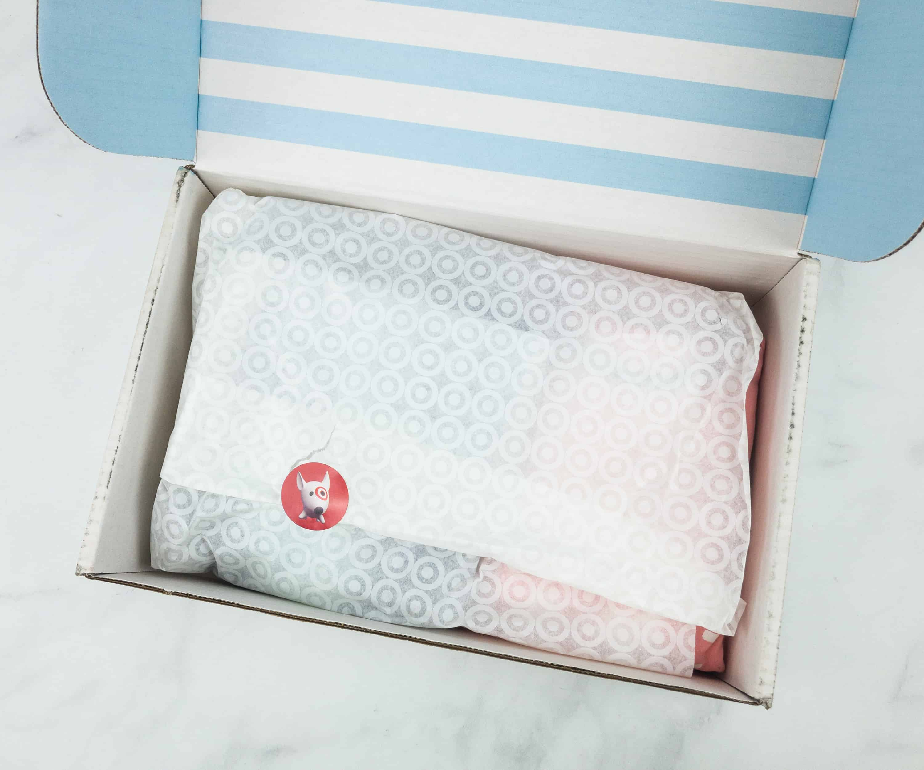 bf2f7368063c Target s Cat   Jack Baby Outfit Box Girls Subscription Box Review ...