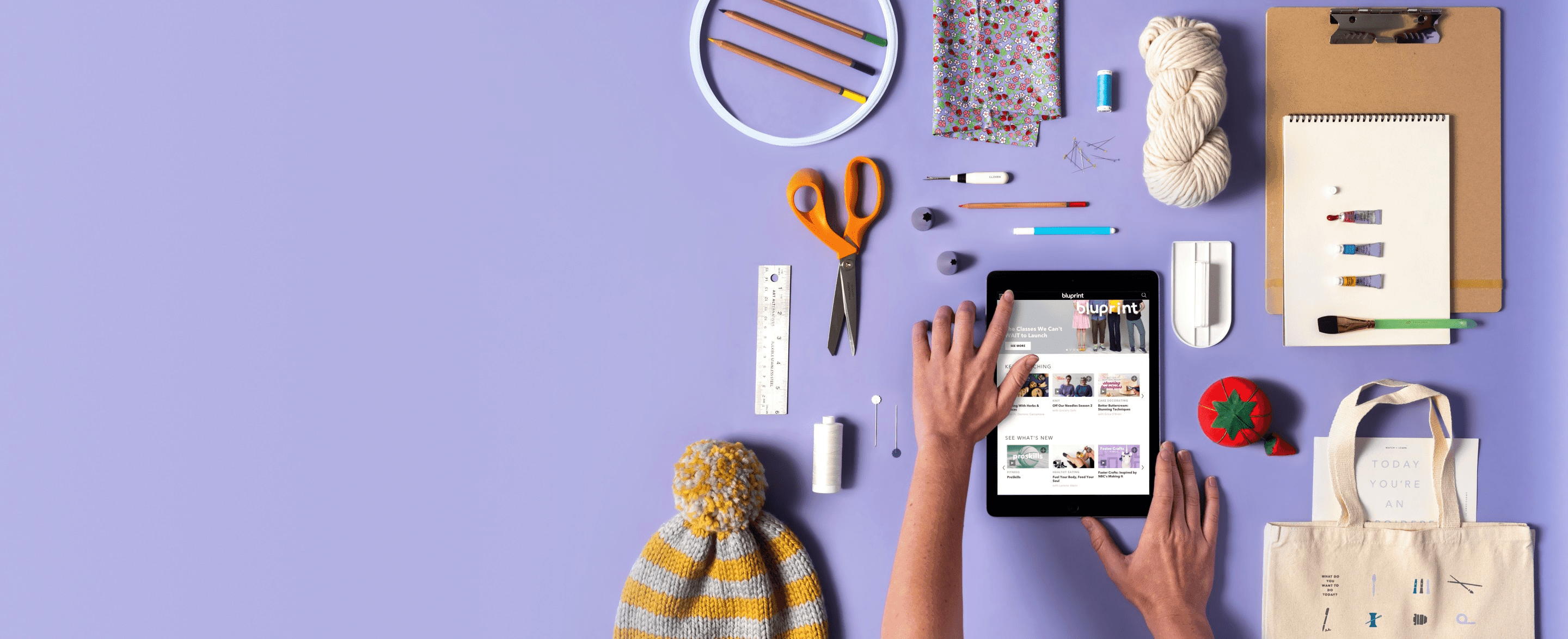 The Best Arts & Crafts Subscription Boxes for 2019