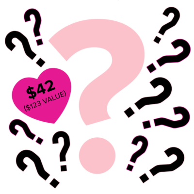 Too Faced 2018 Cyber Monday Mystery Bag FULL SPOILERS!