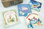 Amazon Prime Book Box Kids December 2018 Review –  Baby to 2 Years