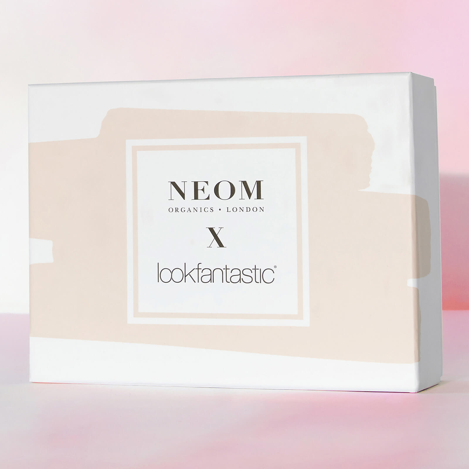 Lookfantastic x NEOM Organics Limited Edition Beauty Box Coming Soon + FULL Spoilers!
