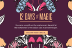 Julep 12 Days of Magic: Get 40% Off Sitewide!  Last Day!