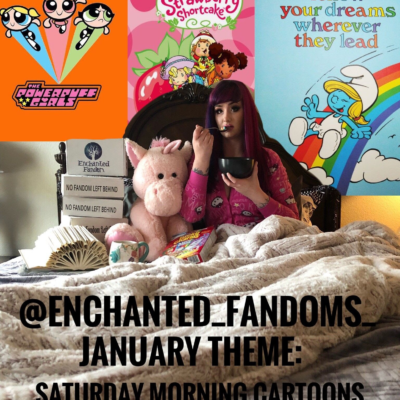 Enchanted Fandom January 2019 Spoiler #2 + Coupon!