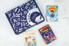 Kids BookCase Club December 2018 Subscription Box Review + 50% Off Coupon!