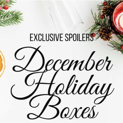 Yummy Bazaar December 2018 Sampler Box Spoilers + FREE Box Coupon!