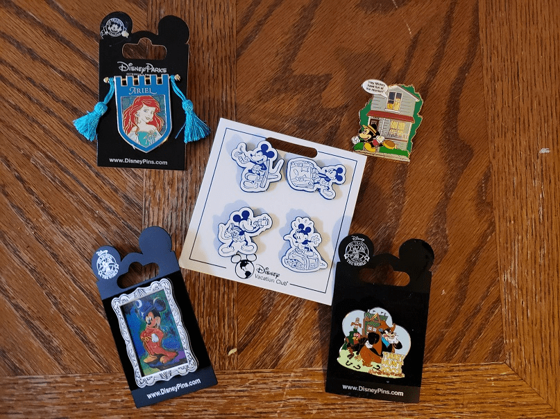 Magical Surprise Jumbo Pin Box December 2018 Full Reveal + Coupon!