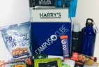 "CampusCube College Care Package December 2018 – Guys ""Man Cube"" Review + Coupon!"