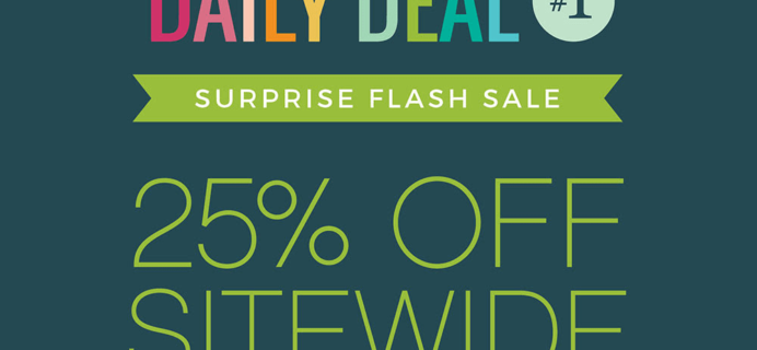 Erin Condren Holiday Coupon: Get 25% Off Sitewide – TODAY ONLY!
