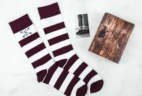 Southern Scholar Men's Sock Subscription Box Review & Coupon – December 2018