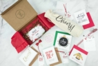 Flair and Paper December 2018 Subscription Box Review & Coupon