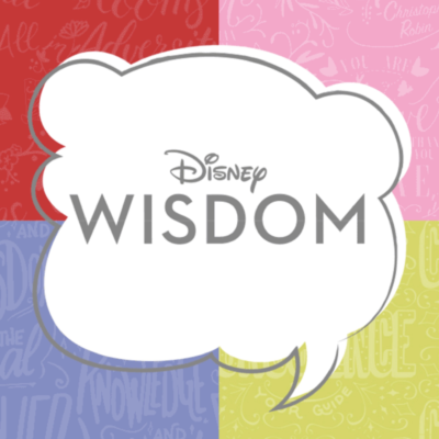 Disney Wisdom May 2019 Collection Available Now!