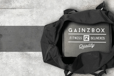 Gainz Box July 2019 Spoiler #3 + Coupon!