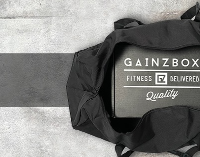 Gainz Box Coupon: Get FREE Shipping!