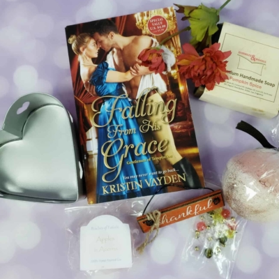 Bubbles & Books Subscription Box Review + Coupon – October 2018