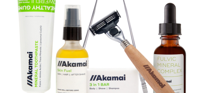 Akamai Essential Plus Kit Available Now + Coupon!
