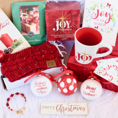 The Believer's Box Holiday Sale: Get 50% Off Christmas Box!