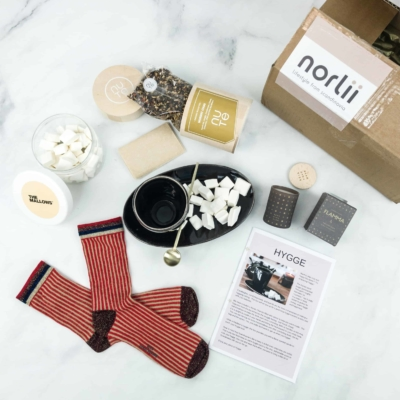 Norlii Box November-December 2018 Subscription Box Review