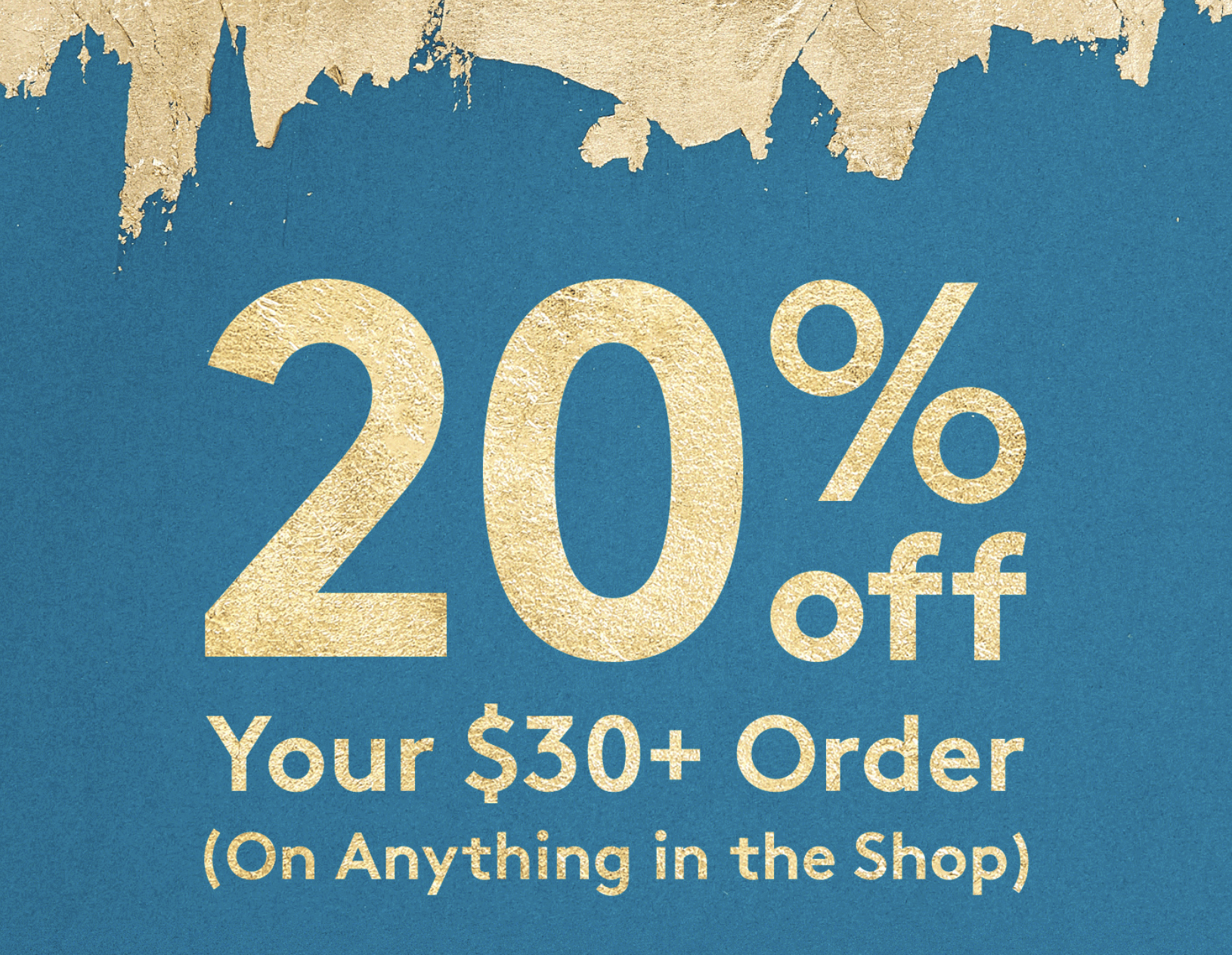 Birchbox Two Day Sale: 20% off all Shop Products!