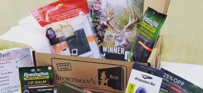 Best Hunting Subscription Boxes for 2019