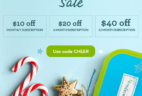 LAST CALL for Little Passports Holiday Delivery: Get Up to $40 Off Subcriptions!