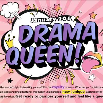 Beauteque Mask Maven January 2019 Theme Spoilers + Coupon!