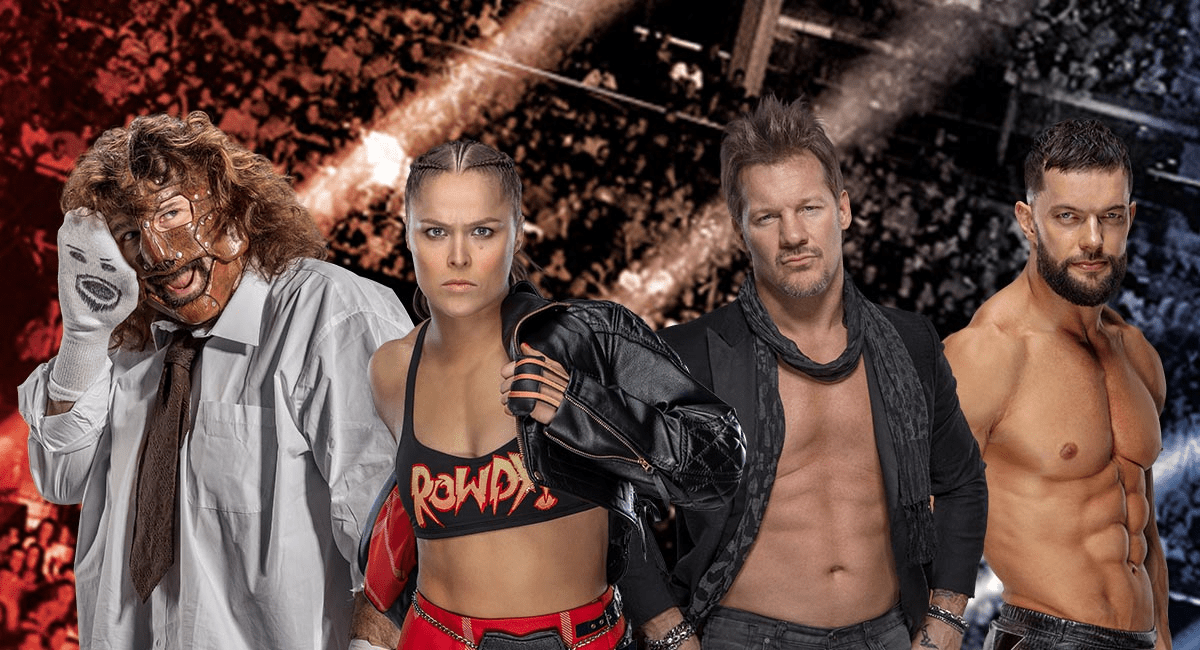 WWE Slam Crate February 2019 Theme Spoilers + Coupons!