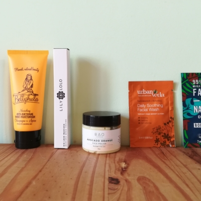 The Vegan Kind Subscription Beauty Box Review + Coupon – Box #21 2018