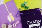 Charm With Me Club December 2018 Subscription Box Review + Coupon