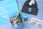 Cairn December 2018 Subscription Box Review + Coupon