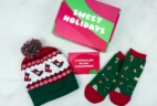 Say It With A Sock 2018 SockMas Bundle Review & Coupon