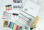 Busy Bee Stationery December 2018 Subscription Box Review