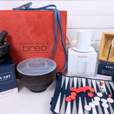 Breo Box Subscription Box Review + Coupon – Winter 2018