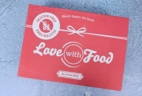 Love With Food Gluten-Free January 2019 Subscription Box Review + Coupon