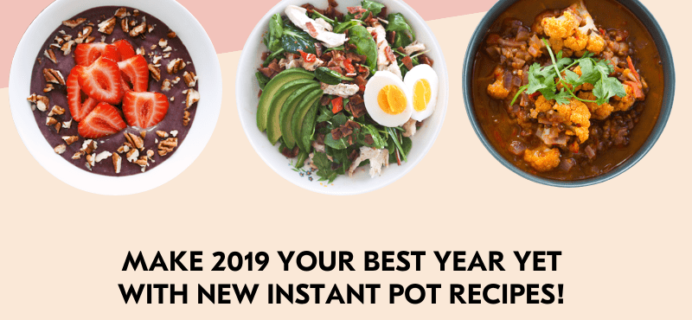 Platejoy New Year Sale: Get $15 Off Any Subscription Package!