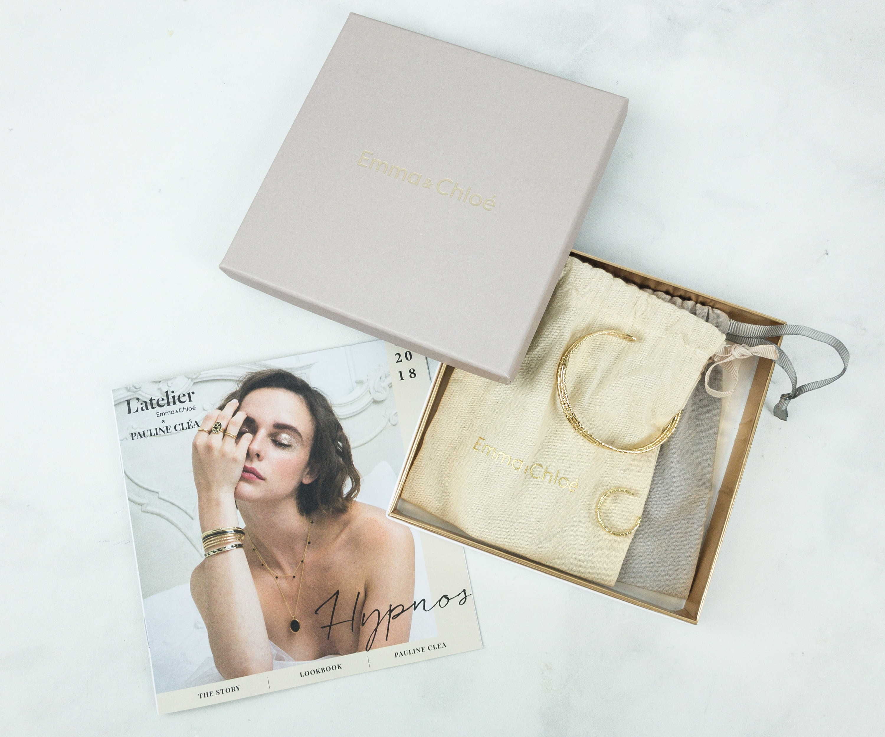Emma & Chloe December 2018 Subscription Box Review + Coupon