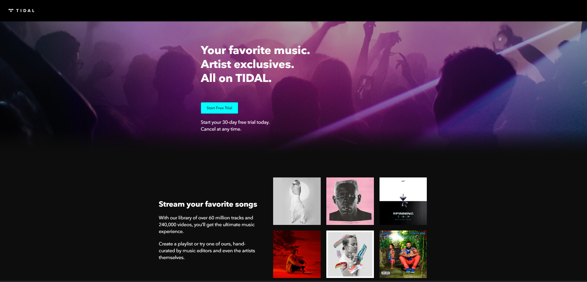 The Best Music Subscriptions in 2019