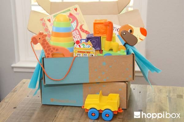 Best Baby Subscription Boxes for 2019