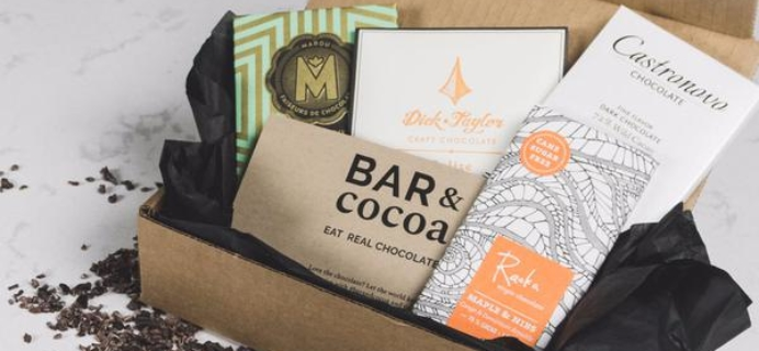 The Best Chocolate Subscription Boxes for 2019