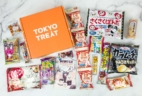 Tokyo Treat January 2019 Subscription Box Review + Coupon