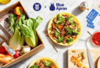 Blue Apron x WW Freestyle Menu Available Now + $50 Off Coupon!