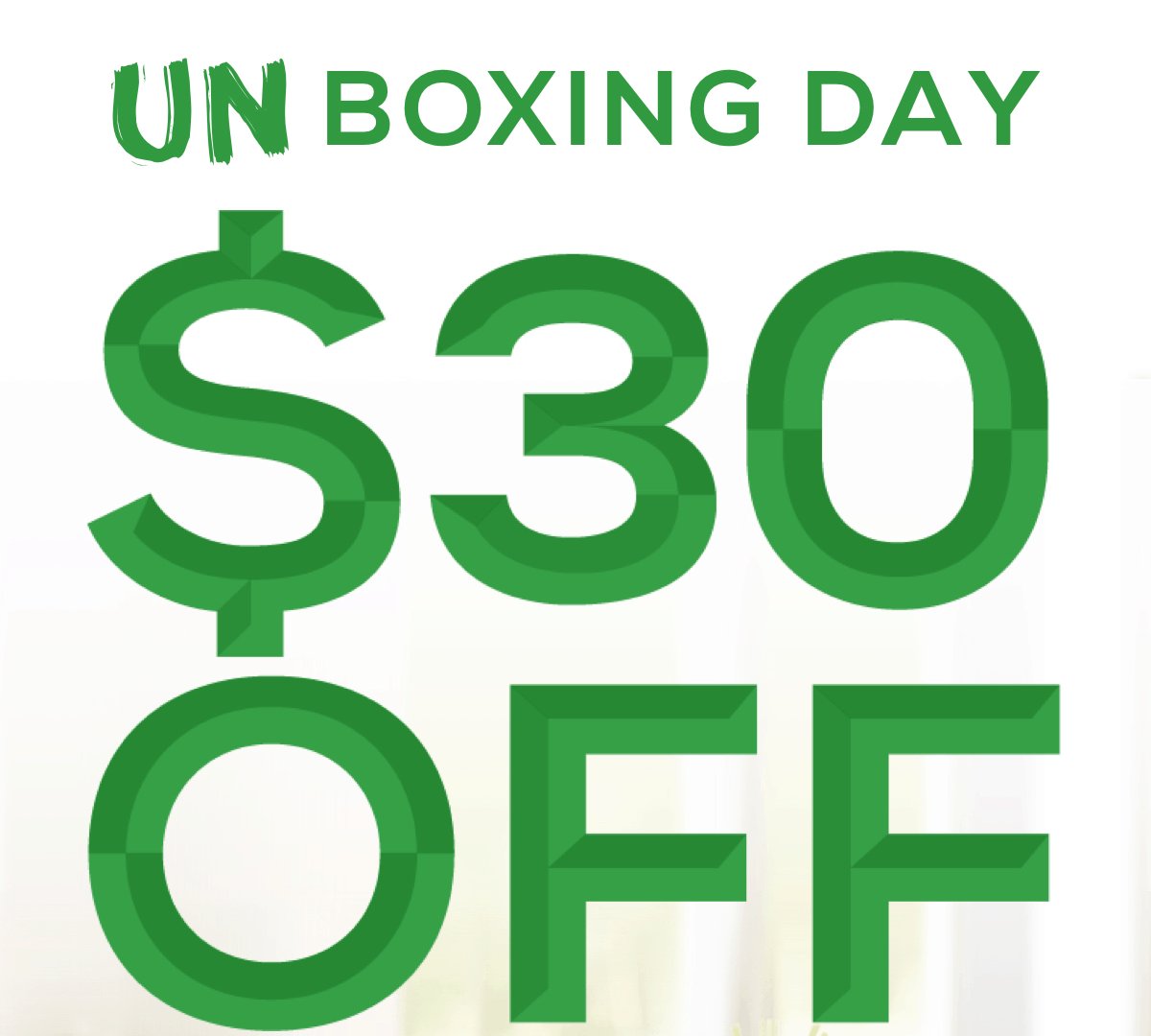 Home Chef UNBoxing Day Sale: Get $30 Off Your First Box!