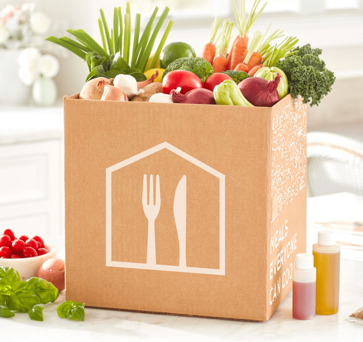 Home Chef Coupon: Save $80 Off Your First Four Boxes!