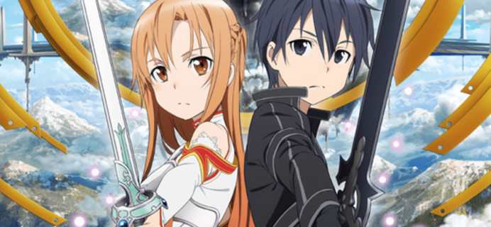 Loot Anime January 2019 FULL Spoilers & Coupon!