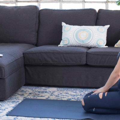 MyYogaWorks Sale: Get An Annual Subscription For Just $45 & More!