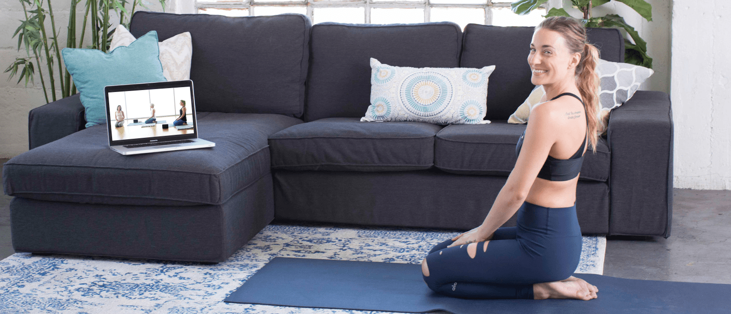 MyYogaWorks Sale: Sign Up For A 3 Month Subscription For Only $3!